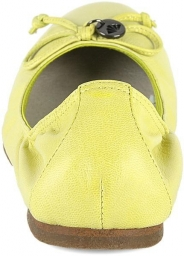 J.B.MARTIN BABYLONE желто-зеленый
