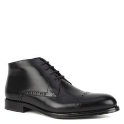 Ботинки LLOYD SCORPIO черный