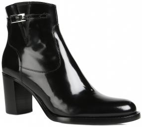 Legend 7 boots buckle черный FREE LANCE