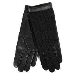 Перчатки AGNELLE KEIKO/AGN/W черный