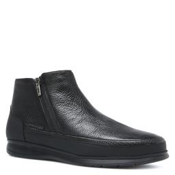Ботинки PAKERSON 34353A черный