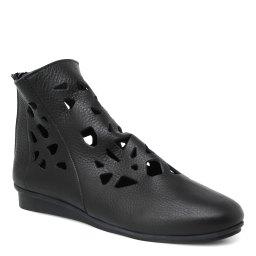 Ботинки ARCHE NINATE черный