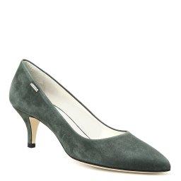 Туфли LORIBLU WSJ14 темно-зеленый