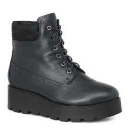 Ботинки MASSIMO SANTINI 62080013 темно-синий