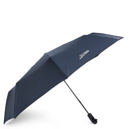 Зонт полуавтомат JEAN PAUL GAULTIER 180 BIG темно-синий