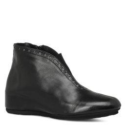 Ботинки THIERRY RABOTIN 743MD черный