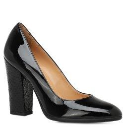 Туфли GIOVANNI FABIANI G3880 черный