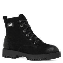 Ботинки KISS MOON 1798-1 черный