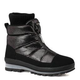 Ботинки JOG DOG VETTA21 темно-серый