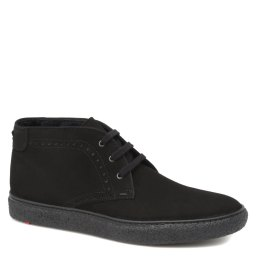 Ботинки LLOYD BURDAN черный