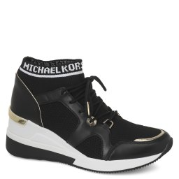 Сникерсы MICHAEL KORS 43S8HIFS1D черный
