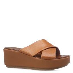 Сабо INUOVO 8696 коричневый