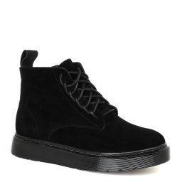 Ботинки KISS MOON S9877-715 черный