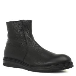 Ботинки DINO BIGIONI DB16223 черный