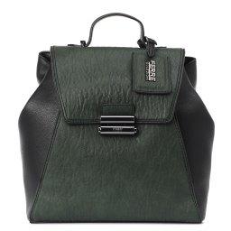 Рюкзак FERRE COLLEZIONI GFD1X3 070 темно-зеленый