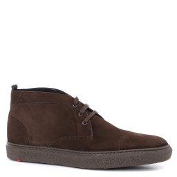 Ботинки LLOYD BARRY FW18 темно-коричневый