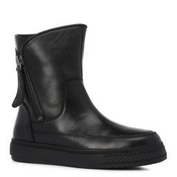 Ботинки ABRICOT S1821-77 черный
