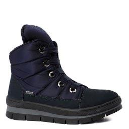 Ботинки JOG DOG 14007 темно-синий