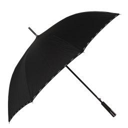 Зонт полуавтомат JEAN PAUL GAULTIER 36 черный