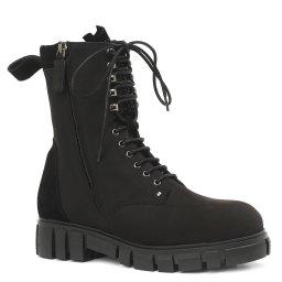 Ботинки GIORGIO FABIANI TU2000 черный