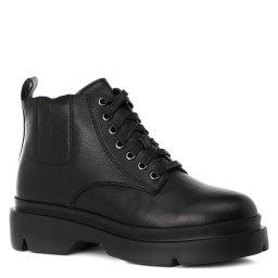 Ботинки ABRICOT G04L-1 черный