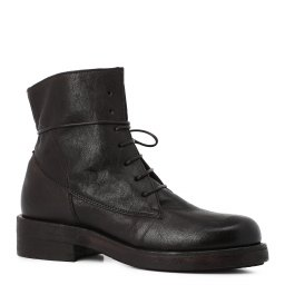 Ботинки ERNESTO DOLANI D3102 темно-коричневый