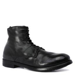 Ботинки OFFICINE CREATIVE HIVE/020 темно-серый