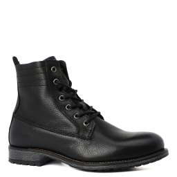 Ботинки BOCAGE TARTAN черный