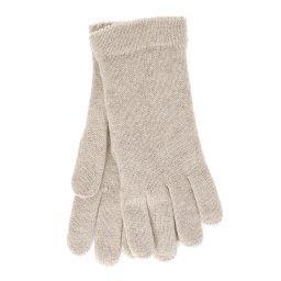 Перчатки LA NEVE 3991gu серо-бежевый