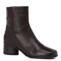 Ботинки GIOVANNI FABIANI G5509 темно-коричневый