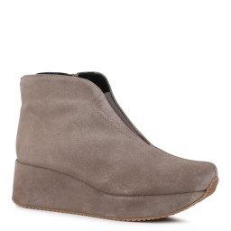 Ботинки KELTON Q0640 серо-коричневый