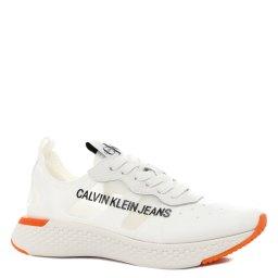 Кроссовки CALVIN KLEIN ALEXIA белый