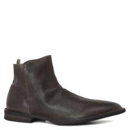 Ботинки OFFICINE CREATIVE STEPLE CAOU/002 коричнево-серый