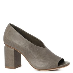 Туфли OFFICINE CREATIVE DENISE/003 зелено-серый