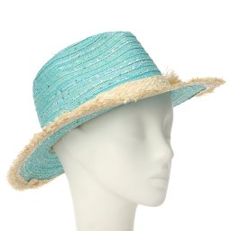 Шляпа LES TROPEZIENNES HAT 05 голубой