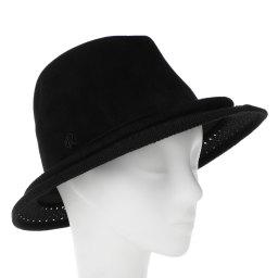 Шляпа CELINE ROBERT KATONE черный