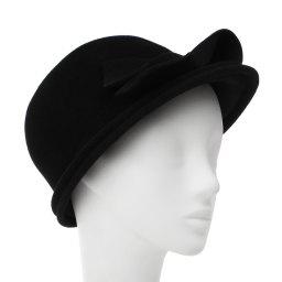 Шляпа CELINE ROBERT ANABET черный