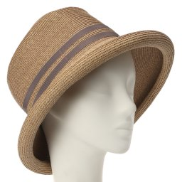 Шляпа CELINE ROBERT GEPY бежевый