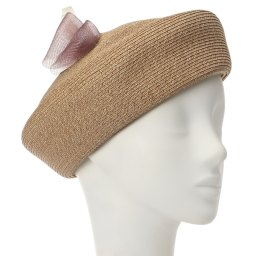 Шляпа CELINE ROBERT MYNE бежевый