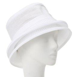 Шляпа CELINE ROBERT CLARINE белый
