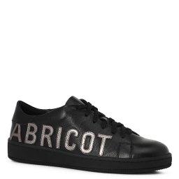 Кеды ABRICOT Y968P-8 черный