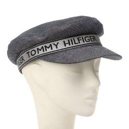 Кепка TOMMY HILFIGER AW0AW06798 темно-синий
