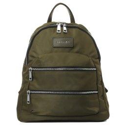 Рюкзак ABRICOT 10750 темно-зеленый