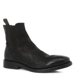 Ботинки THE LAST CONSPIRACY WENDY черный
