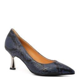 Туфли GIOVANNI FABIANI G558 темно-синий