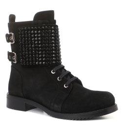 Ботинки LORIBLU K2T077KK черный