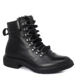 Ботинки 200973 черный ECCO