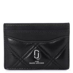 Холдер д/кредитных карт M0015780 черный MARC JACOBS