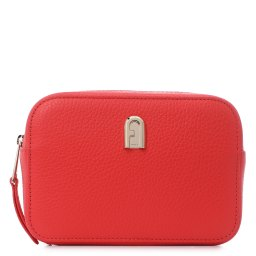 Сумка FURLA FURLA SLEEK M BELT BAG красный thumbnail