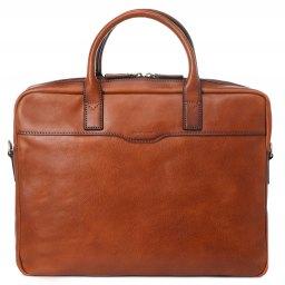 Портфель 2280 коричневый GERARD HENON